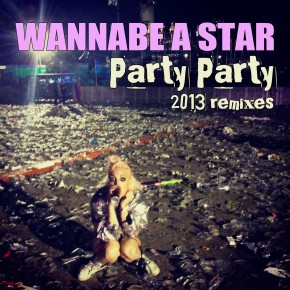"""PARTY PARTY"" THE REMIXES!!!"