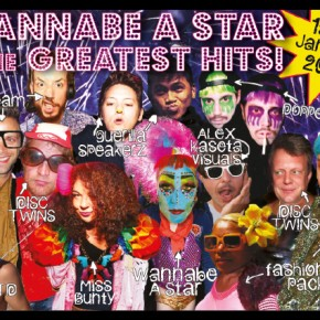 WANNABE A STAR & THE GREATEST HITS!