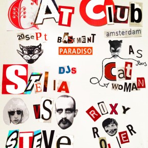 CAT CLUB & VAN GOD LOS